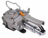 气动塑钢带打包机WX-19